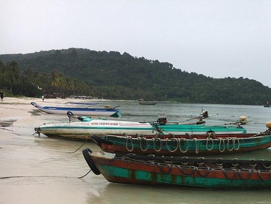 Phu Quoc-øen, Vietnam: Please visit