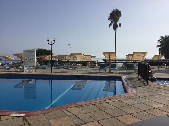 Evalena Beach Hotel Apartments -TEMPORARILY CLOSED