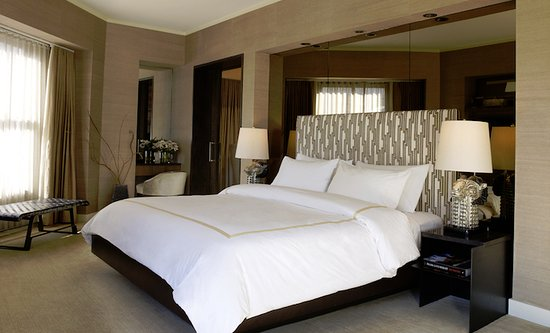 The Roxy Hotel Tribeca: Penthouse 8 Bedroom