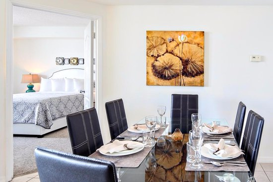 Sunny Isles Beach, FL: Globe Quarters Miami Apartments - Living served