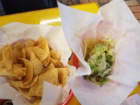 Farmers Branch, TX : Lunch