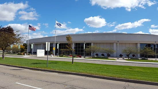 Ford Motor Company Conference and Event Center