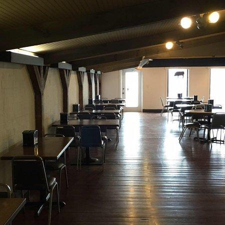 Sparta, NC: Dining Room