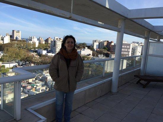 Intercity Montevideo Photo