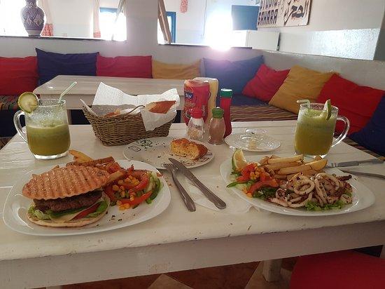 L'Auberge Restaurant: 20161020_180343_large.jpg