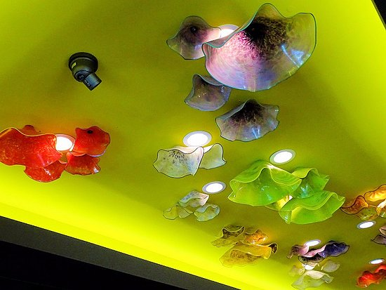 Cary, Carolina del Norte: loved the bar lights