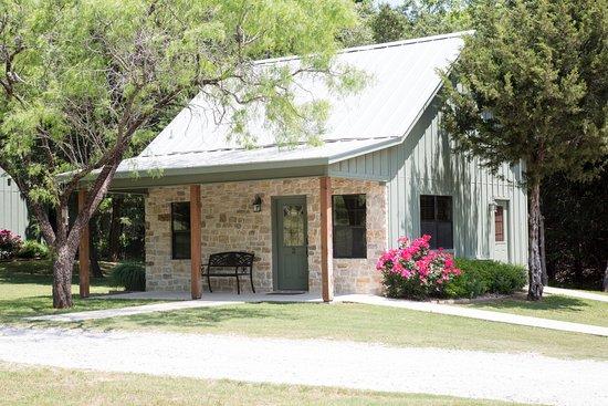 Decatur, Teksas: Cabin #2
