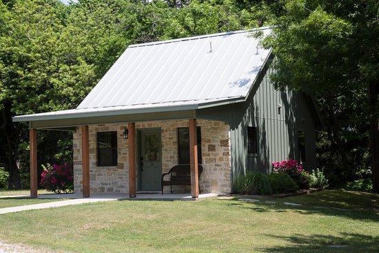 Decatur, TX: Cabin #3