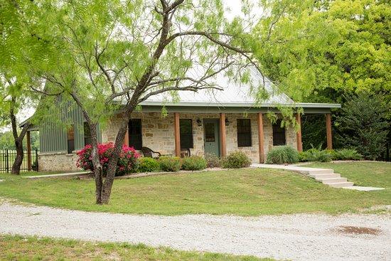 Decatur, Teksas: Cabin #4