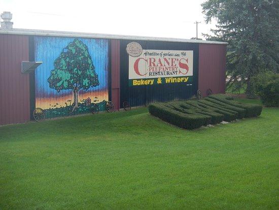 Fennville, MI: Advertisement