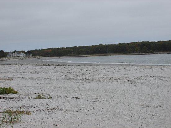 Cape Porpoise, ME: Beach