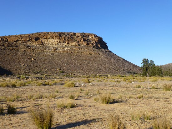 Ceres, Νότια Αφρική: The amazing Karoo