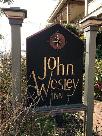 John Wesley Inn: photo0.jpg