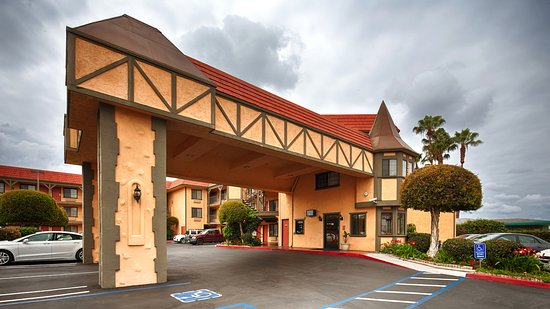 Best Western Courtesy Inn
