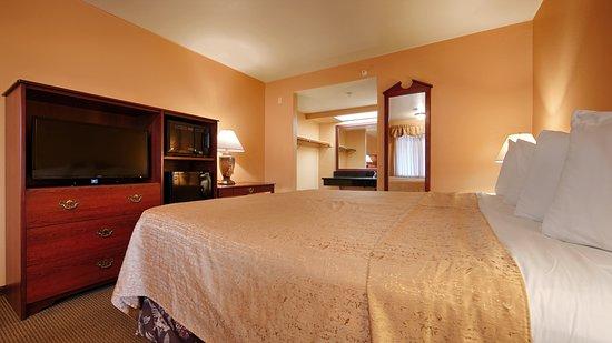 El Cajon, Kalifornien: Guest Room