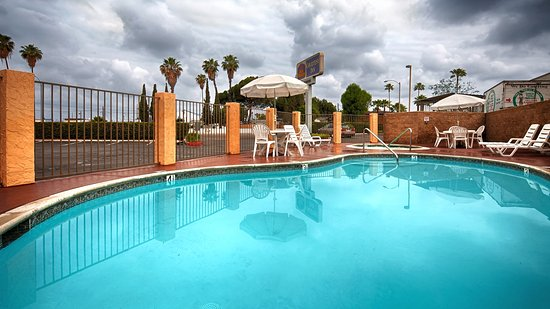 El Cajon, CA: Outdoor Pool