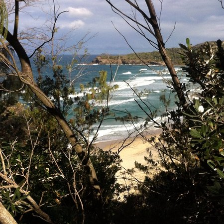 Noosa, Australia: Vista