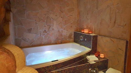 Vital & Wellnesshotel zum Kurfuersten: Private Spa