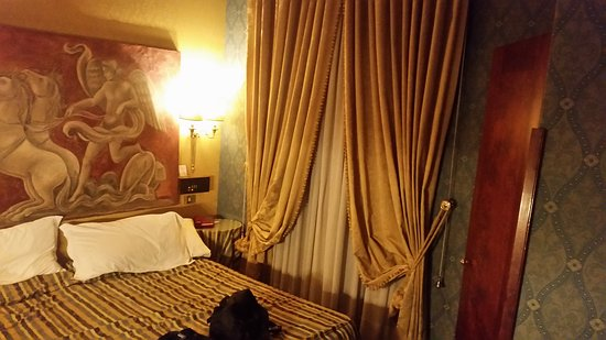 Celio Hotel: 20161009_194739_large.jpg