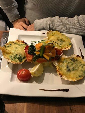 Restaurant Les Voiliers