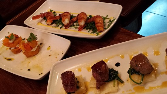 Fork Restaurant: 20161021_183250_large.jpg