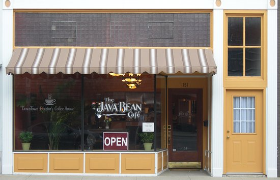 Decatur, IN: The Java Bean Cafe