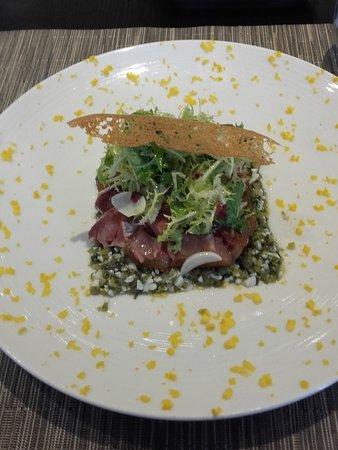 Le Poireau Picture Of Ecole De Cuisine De LInstitut Paul Bocuse - Cours de cuisine bocuse