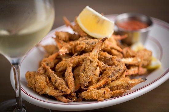 Char Restaurant - Memphis, 431 S. Highland St, #120 ...
