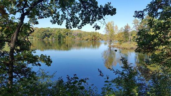 Иган, Миннесота: Lebanon Hills Regional Park