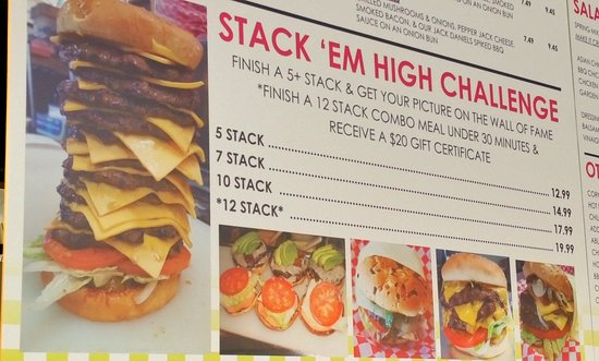 burger madness seattle restaurant reviews phone number photos tripadvisor