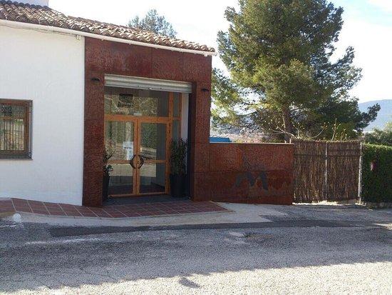 Cocentaina, Spanien: photo0.jpg