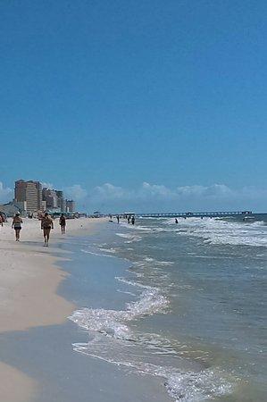 Gulf Ss Public Beach Oct 2016