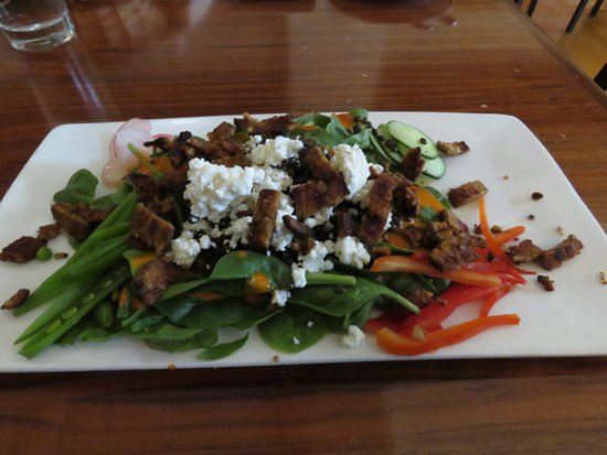 Missoula, MT: Lentil Salad.