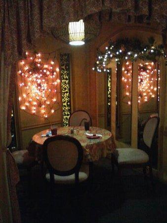 Burton, MI: Special room near Saginaw Street