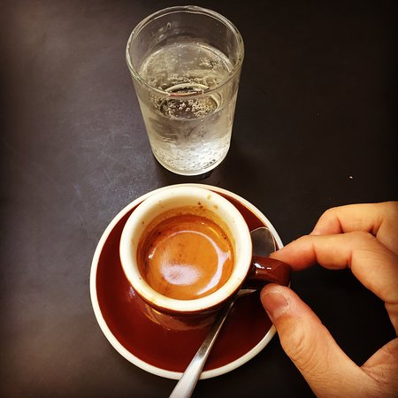 Comet Coffee: Well crafted espresso from roasters near and far.