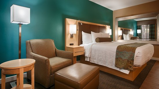 Goleta, CA: Guest Room