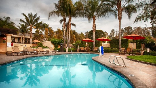 Goleta, Kaliforniya: Outdoor Pool