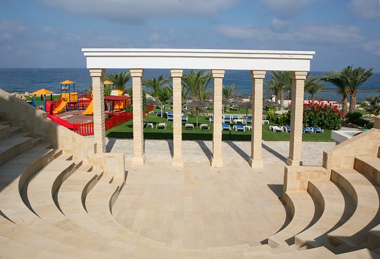St George Hotel Paphos Tripadvisor