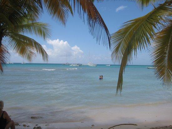 Провинция Ла-Романа, Доминикана: Aguas tibias