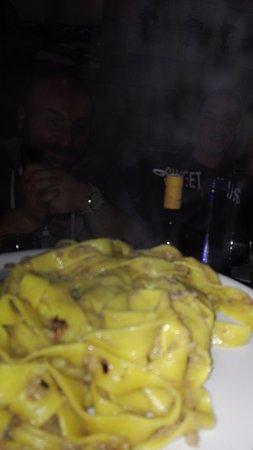 Sacrofano, Italie : Ripappardelle