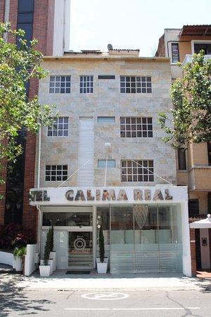 Hotel Calima Real: Somos tu Hotel