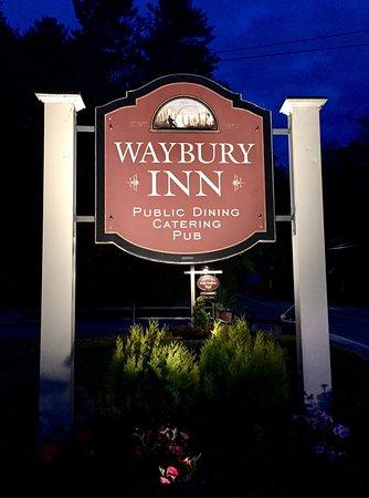 Waybury Inn : photo0.jpg