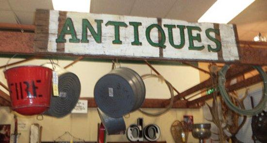 Roseville, CA: Old stuff