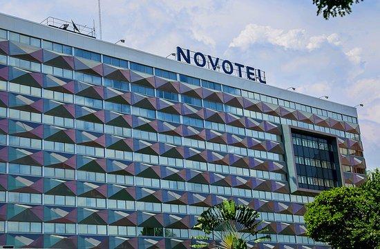 Novotel Abidjan