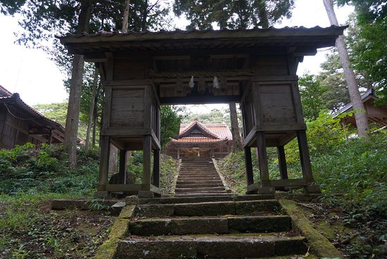 Asayama Shrine