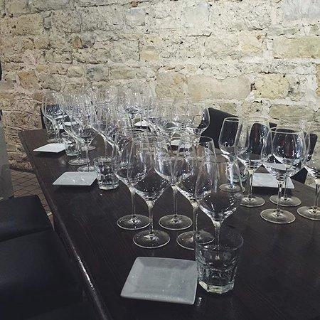 Hastings, Νεμπράσκα: Staff Wine Class