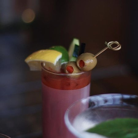 Hastings, NE: Bloody Mary