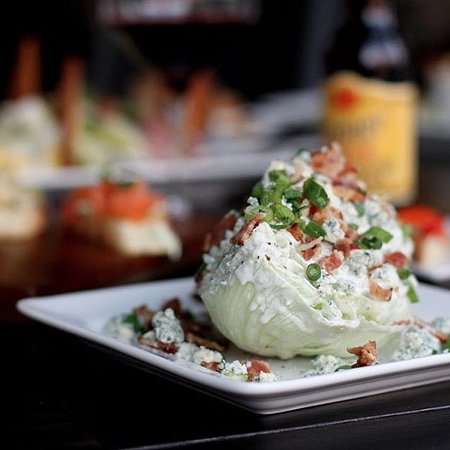 Hastings, NE: Wedge Salad