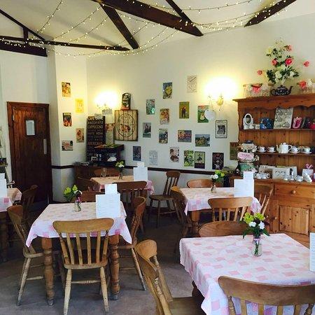 Loubees Tea Room