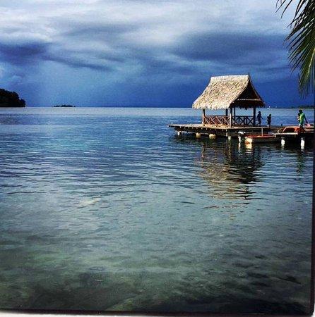 Ghizo Island